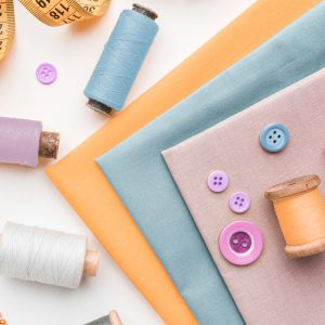 Sewing Subscription Box for New Mums and Parents