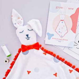 February-Subscription-Box-Bunny-Snuggle-Blanket