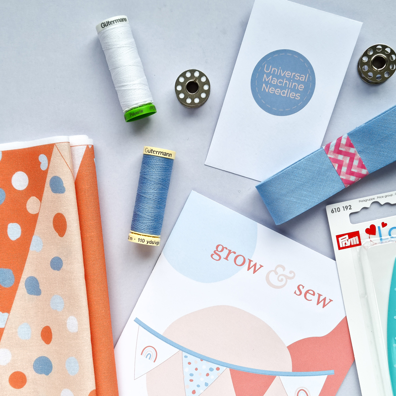 Sewing-Subscription-Box---Nursery-Bunting(2)